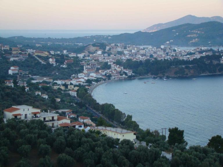 Σκιάθος: Δάκρυα για τον αναπάντεχο θάνατο πατέρα δύο παιδιών – Νεκρός ο Κωνσταντίνος Παπαευθυμίου! | Newsit.gr