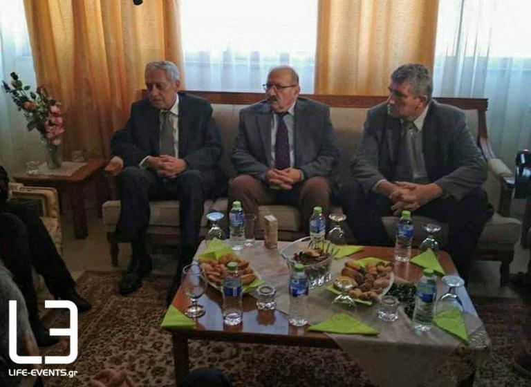 Έβρος: Ξέσπασαν οι γονείς των δύο Ελλήνων στρατιωτικών στον Φώτη Κουβέλη – Ο διάλογος μπροστά στις κάμερες [vid] | Newsit.gr