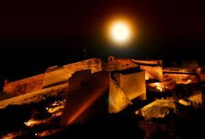 Ναύπλιο: Κατολίσθηση στο κάστρο του Παλαμηδίου – Έκλεισε η πρόσβαση από τα 999 σκαλιά [vid]