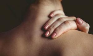 Τι να κάνετε για να φύγει ο κόμπος στους μυς