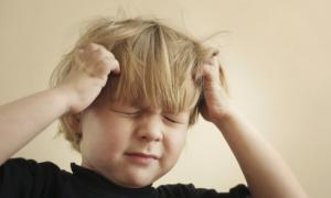 Ψείρες: Τα μυστικά για να «σώσετε» το παιδί από την ταλαιπωρία