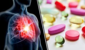 Καρδιακή ανεπάρκεια: Με αυτό το συμπλήρωμα διατροφής μειώνετε τον κίνδυνο