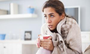 Γιατί κρυώνω όταν κανείς άλλος δεν κρυώνει;