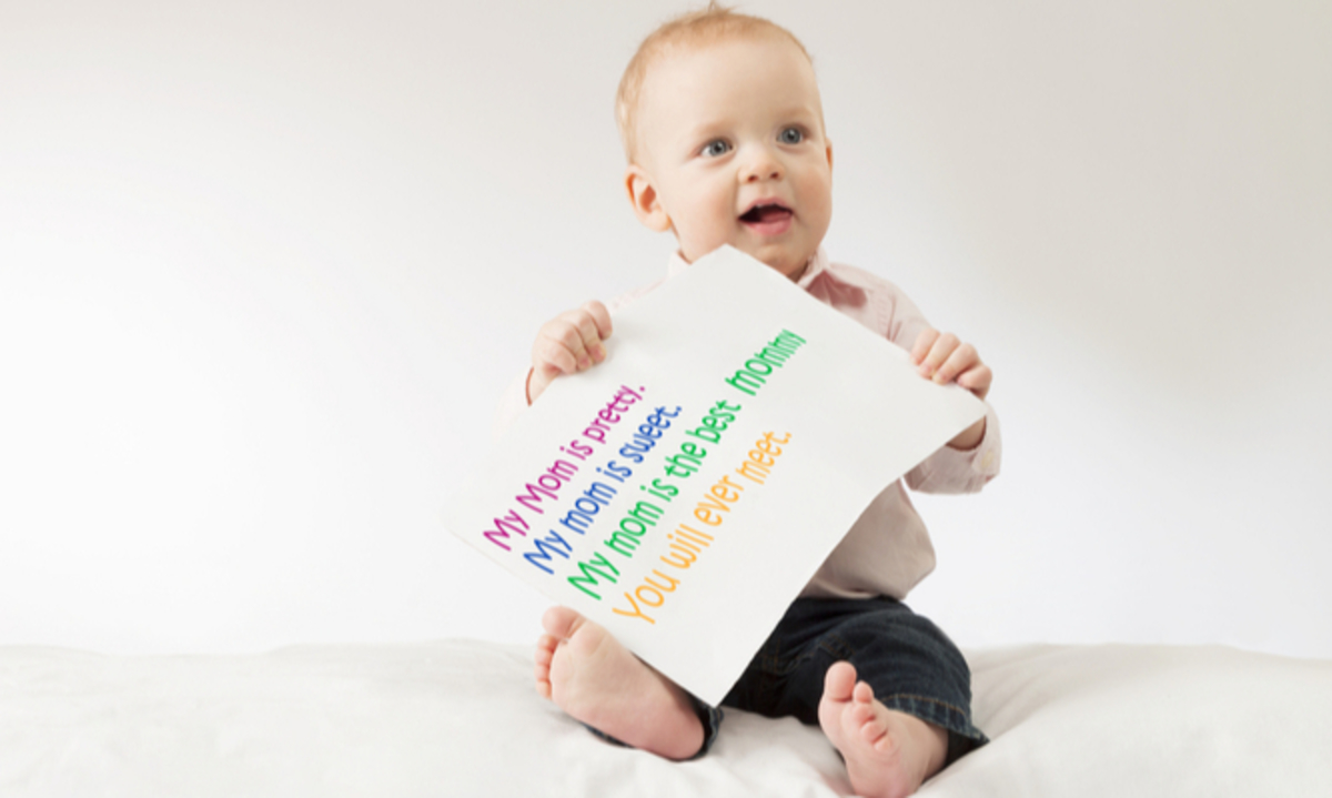 Γιατί πρέπει να μιλάτε στα μωρά σαν να είναι… ενήλικες   Newsit.gr