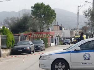 Τέλος στο θρίλερ στην Πάτρα – Μίλησε με τον Πετρόπουλο ο άνδρας που απειλούσε να αυτοκτονήσει