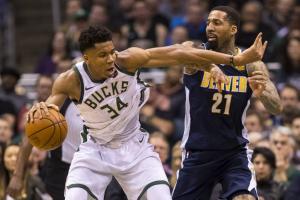 NBA: Νίκη για Μπακς με θετικό Αντετοκούνμπο! [vid]