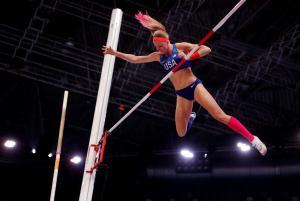 Παγκόσμιο πρωτάθλημα κλειστού: Απίστευτο πείσμα η Μόρις! «Χρυσή» στο επί κοντώ