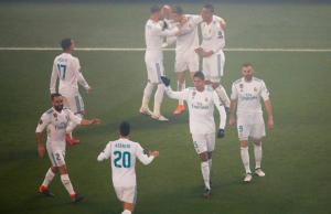 Champions League: Παρκ ντε… Ρεάλ! Έβγαλε την υποχρέωση η Λίβερπουλ [vids]