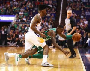 NBA: Πέρασαν από το Φοίνιξ οι Σέλτικς!