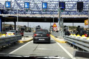 Αυτές είναι οι νέες τιμές των διοδίων στον αυτοκινητόδρομο Πατρών – Αθηνών – Από πότε θα ισχύσουν