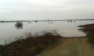 Σε επιφυλακή ο Έβρος λόγω ανόδου του νερού στα ποτάμια