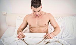 Βαλανίτιδα στο πέος: Πότε είναι μεταδοτική – Προσοχή στα σημάδια!