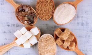 Ζάχαρη: Ποιο είδος μειώνει τη χοληστερίνη και κάνει καλό στο συκώτι [vid]