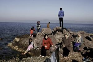 Συναγερμός στο ΚΕΕΛΠΝΟ από την έκρηξη μεταναστευτικών ροών!