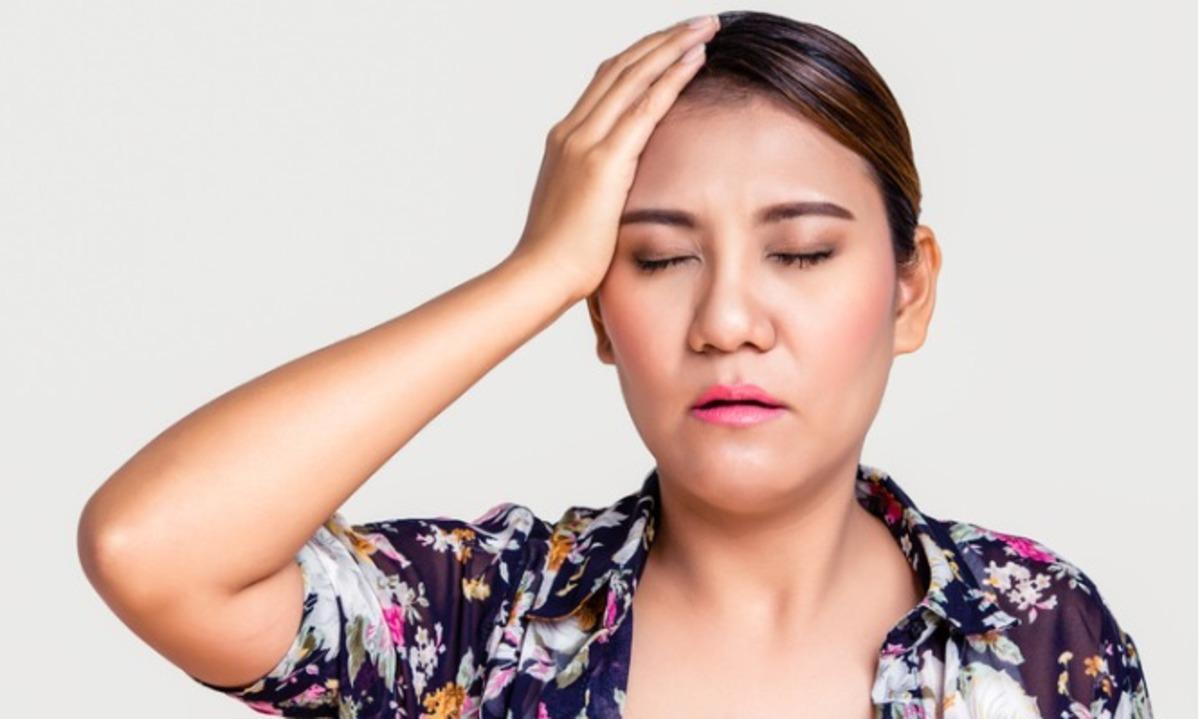 Μίνι εγκεφαλικό: Αυτά είναι τα πρώιμα συμπτώματα – Μεγάλη προσοχή | Newsit.gr