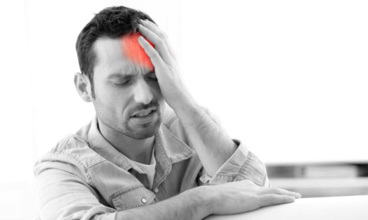 Πονοκέφαλος στην αριστερή πλευρά: Τι σημαίνει και τι να κάνετε – Προσοχή! | Newsit.gr
