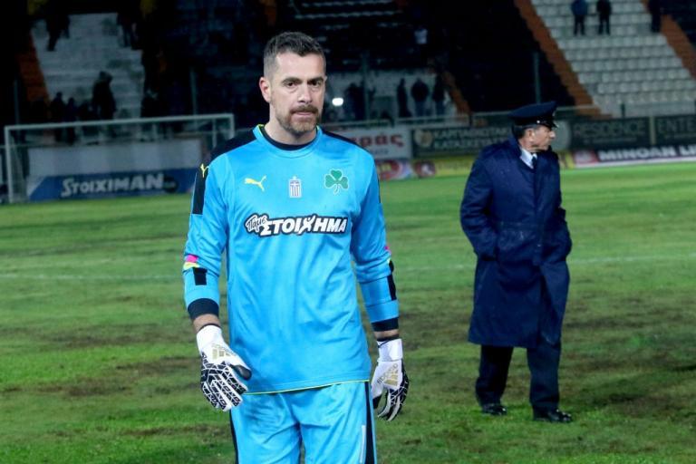 Δεσμεύτηκαν οι  λογαριασμοί του Παναθηναϊκού από τον Κοτσόλη! | Newsit.gr