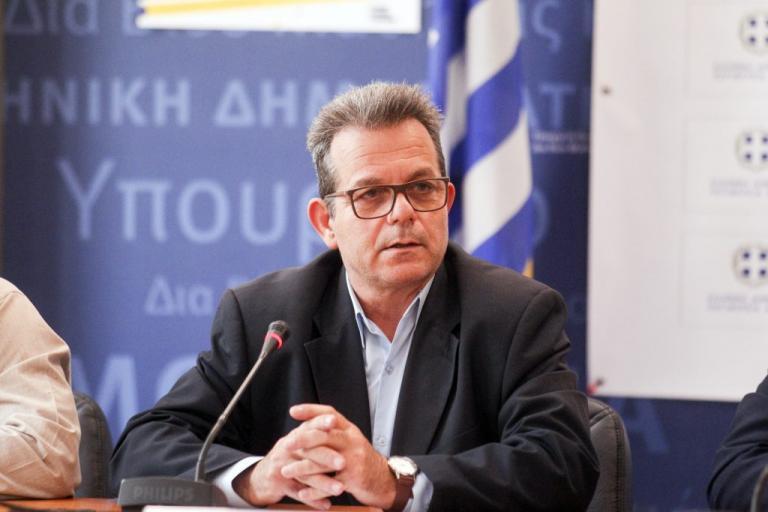 «Σκληρή γλώσσα» από Συναδινό! Οργισμένη αντίδραση με την απόφαση του ΣτΕ για τους αθλητές | Newsit.gr