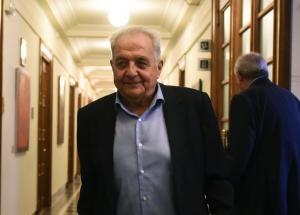 Φλαμπουράρης: Η ομαλή έξοδος από τα μνημόνια είναι δεδομένη για την κυβέρνηση μας