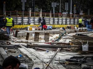 Θεσσαλονίκη: Μετά το Πάσχα το έργο συντήρησης και ασφαλτόστρωσης της οδού Μοναστηρίου!