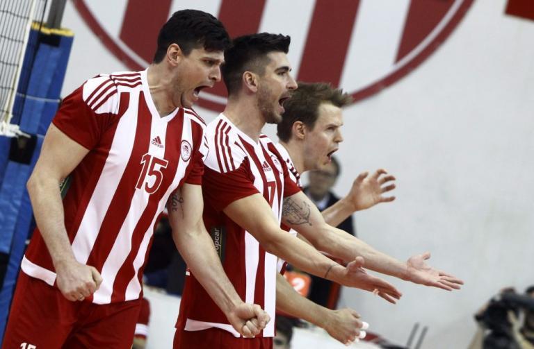 Φουλ για τελικό ο Ολυμπιακός! «Πάτησε» τη Σουργκούτ στη Ρωσία | Newsit.gr
