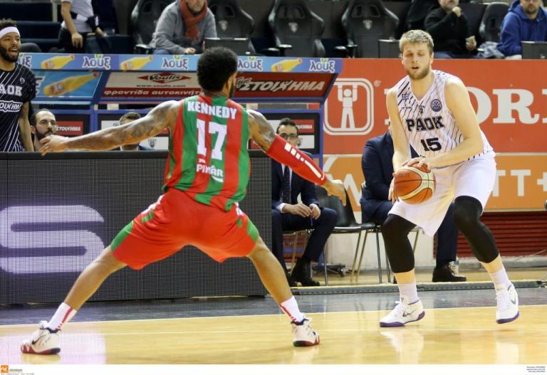 Basketball Champions League: Αποκλείστηκε ο ΠΑΟΚ! «Λύγισε» στη Σμύρνη | Newsit.gr