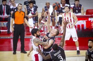 Euroleague: Αποτελέσματα, βαθμολογία κι επόμενη αγωνιστική