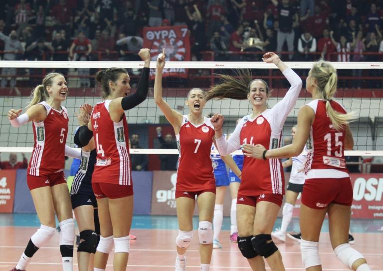 Προβάδισμα με ανατροπή για τον Ολυμπιακό! Μπορεί και στη Ρωσία | Newsit.gr