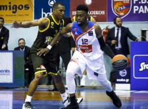 Stoiximan.gr Basket League: Βαθμολογία, αποτελέσματα και πρόγραμμα!