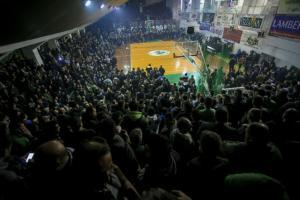 Οπαδοί Παναθηναϊκού: «Μοναδική λύση ο Γιαννακόπουλος»! Οργή για Αλαφούζο