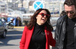 Ζωή Παπαδοπούλου: Είναι full in love με γνωστό αθλητή! Φωτογραφίες