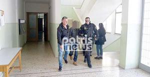 Πύργος: Οργή στα δικαστήρια – Πήρε νέα αναβολή ο κατηγορούμενος για αποπλάνηση ανηλίκων [pics]