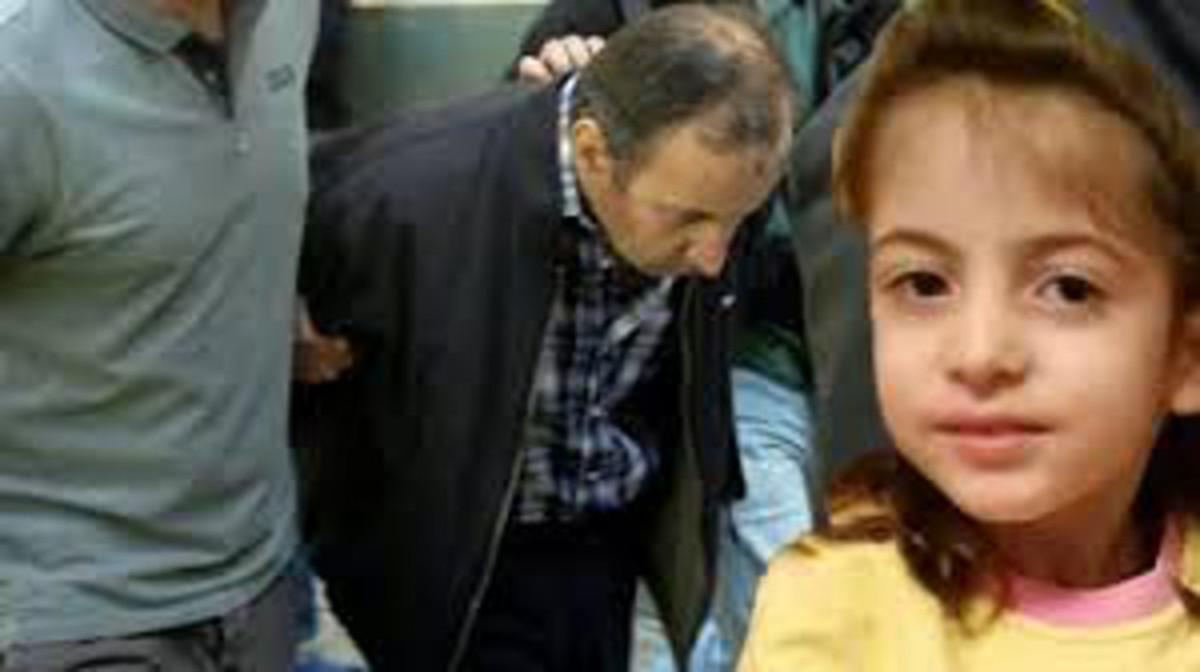 Ισόβια στον 62χρονο που δολοφόνησε την 6χρονη κόρη του και την πέταξε στα σκουπίδια | Newsit.gr