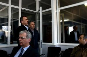 Χίος: Παραλίγο να πιαστούν στα χέρια στη ΝΔ [vid]