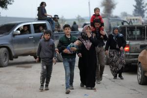 Μπεκίρ Μποζντάγ: Οι τουρκικές δυνάμεις θα αφήσουν την Αφρίν σε «αυτούς που τους ανήκει πραγματικά»