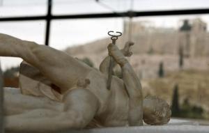 Σπάρτη: Τους έπιασαν με αρχαιολογικό «θησαυρό»!