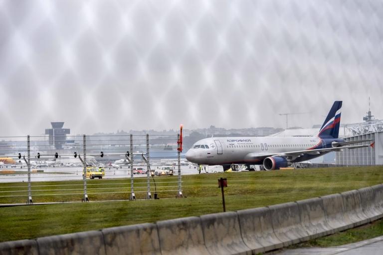 Επαναλειτουργεί το αεροδρόμιο της Γενεύης | Newsit.gr