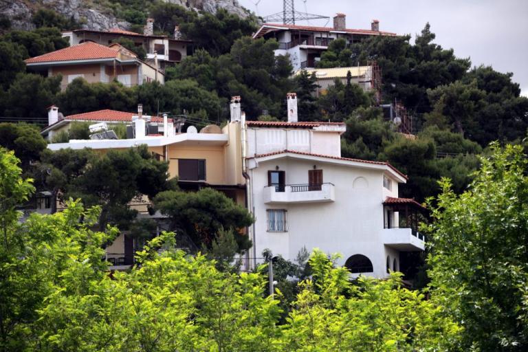 Πως δηλώνονται οι βοηθητικοί χώροι στο Ε9 – Οδηγός για να μην κάνετε λάθη | Newsit.gr