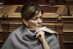 Ράνια Αντωνοπούλου: Η συγγνώμη για το επίδομα ενοικίου και το SMS στον Τσίπρα