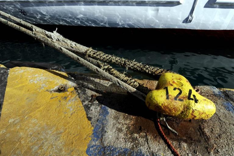 Κέρκυρα: Απαγορευτικό απόπλου για τα πλοία ανοιχτού τύπου | Newsit.gr