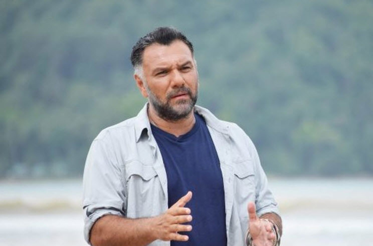 Ο Αρναούτογλου ξενιτεύεται ξανά! | Newsit.gr
