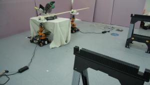 Το πρώτο «έξυπνο» ρομπότ – ξυλουργός που φτιάχνει έπιπλα κατά παραγγελία [vid]