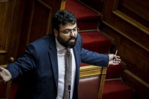 Βασιλειάδης: «Έχει περισσότερο πολιτικά κίνητρα ο Ολυμπιακός! Επιθυμεί να διατηρηθεί το πρόβλημα»