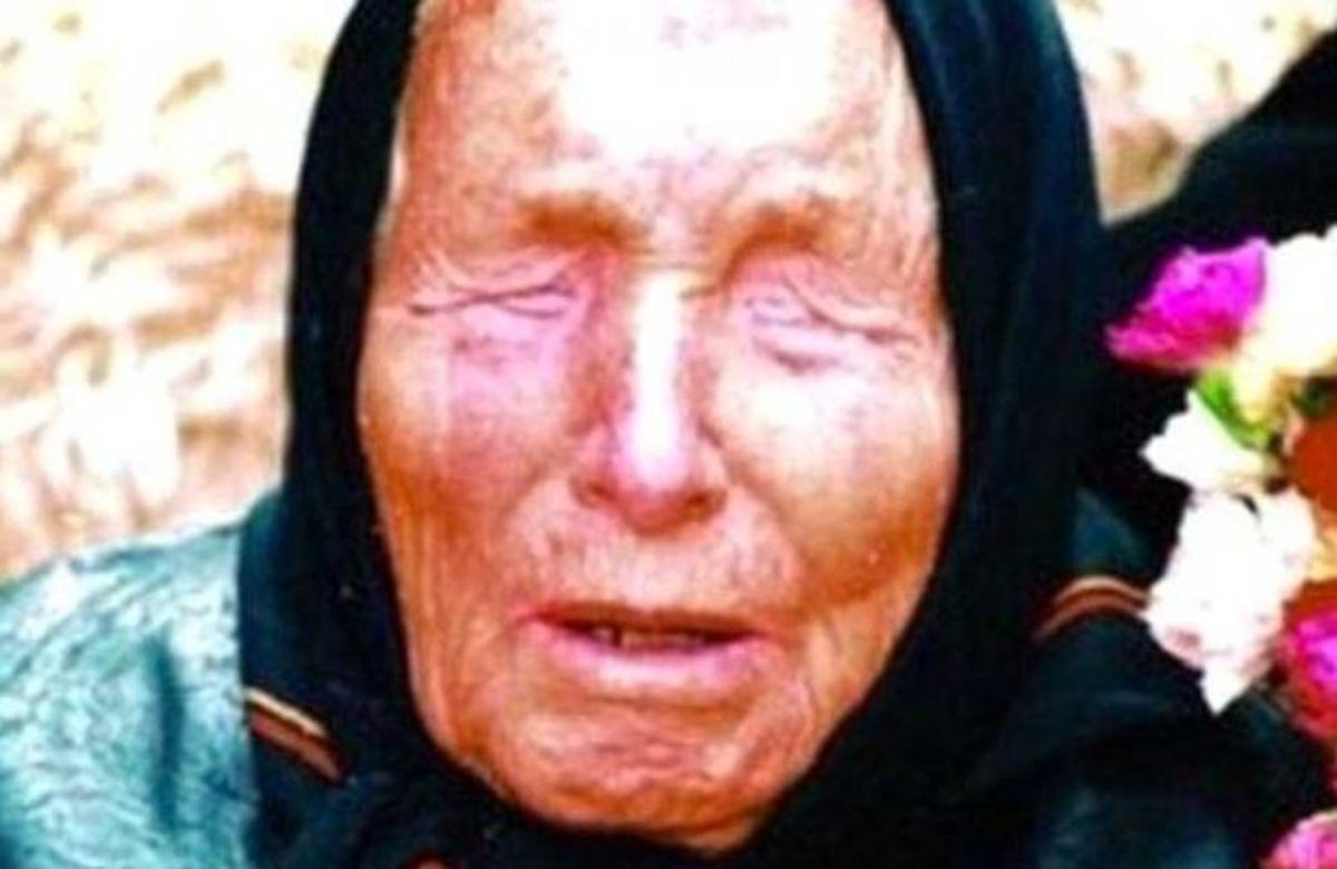 Baba Vanga: Οι δυο προβλέψεις της για το 2018! Πότε θα έρθει το τέλος του κόσμου