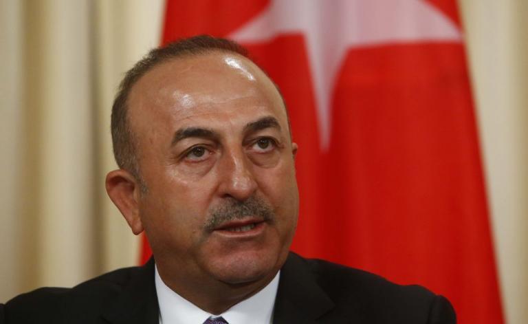 Άγκυρα στο νεο αμερικανό υπουργό Εξωτερικών: Να σέβεσαι! | Newsit.gr