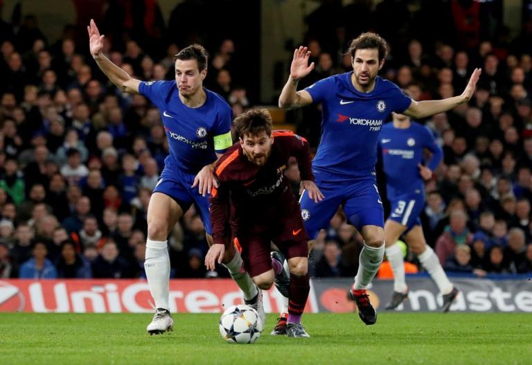 Αθλητικές μεταδόσεις με Champions League, ΑΕΚ, ΠΑΟΚ και Ολυμπιακό [14/03] | Newsit.gr