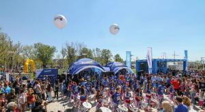 Ρεκόρ συμμετοχών στον Stoiximan.gr 13ο Διεθνή Μαραθώνιο «ΜΕΓΑΣ ΑΛΕΞΑΝΔΡΟΣ»!