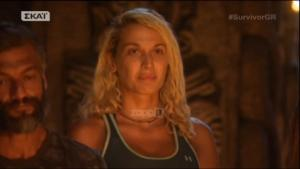 "Survivor: Η υποψηφιότητα του Νάσου, η queen Ντίνα και το ""τρολάρισμα"" στο twitter!"