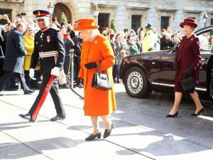 Μαραθώνιος Λονδίνου: Η Βασίλισσα Ελισάβετ θα… πατήσει το κουμπί