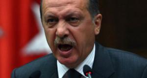 Ο Ερντογάν απειλεί τον ελληνικό τουρισμό